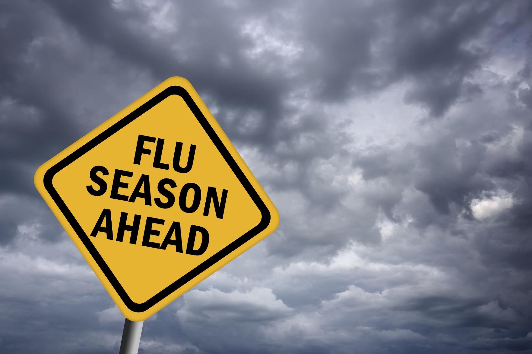flu season ahead