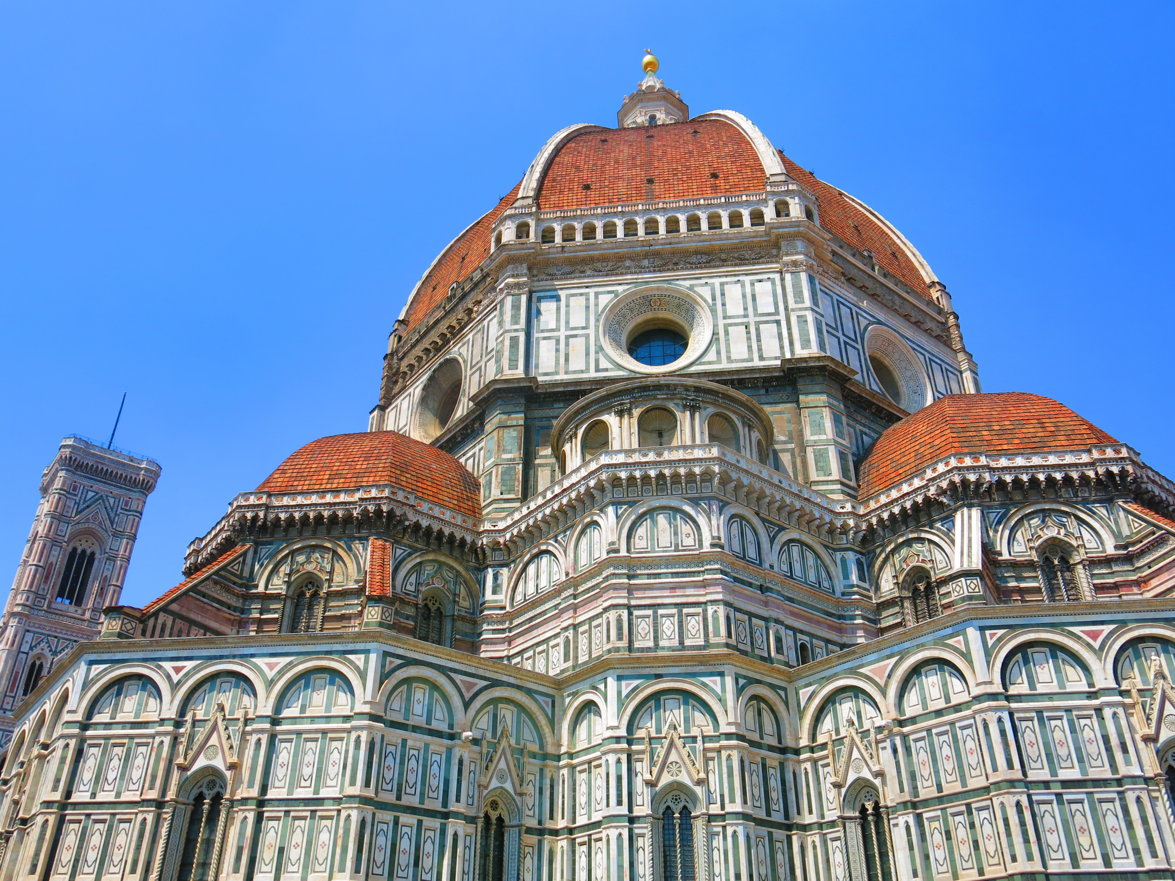 The Florence Doma