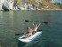 Featured Golden Glow Toy: Sea Eagle Kayak