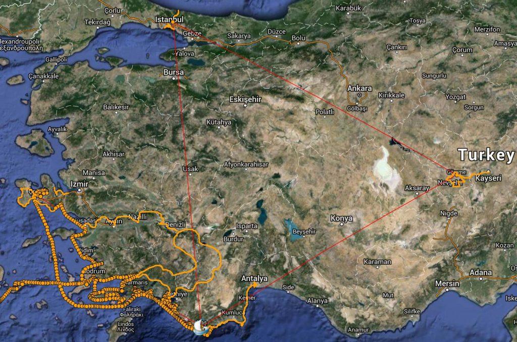 Turkey 2015-16